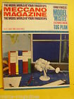 MECCANO JULY 1966 LUNAR VEHICLES THAMES TUG HIBERNIA MAGNUM PT 2 BINARY COUNTER