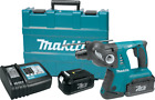 Makita 36V 26mm Cordless Lithium-Ion Rotary Hammer'