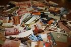 HUGE LOT OVER 100 Vintage COLOR SNAPSHOT PHOTOS OLD Vacation FAMILY BUILDINGS