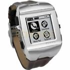 Collectible Item: Fossil Wrist PDA with Palm OS FX2009