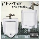 Fome Is Dape Little-T and One Track Mike MUSIC CD