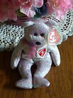 TY BEANIE BABY BEAR - 2001 SIGNATURE - HANG TAG PROTECTED - EXCELLENT CONDITION