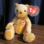 TY Exclusive Cracker Barrel Beanie Baby Cornbread the Bear,,,MWMT