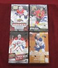 2013 14 15 16 17 UPPER DECK SERIES 1 HOBBY BOX 4 LOT McDavid Matthews MacKinnon