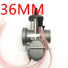 PWK 36mm Carburetor Universal Motor Scooter Dirt Bike Engine Carb Replace
