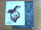 Used - Dossier of press watch AUDEMARS PIGUET TOURBILLON - For Collectors