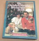 The Christian Family Chrictmas Book, Ron & Lyn Klug 1987