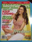 Weight Watchers Magazine July August 2011 Keep Cool Keep Losing 38 Easy Recipes