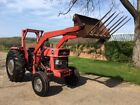 MF165 Massey Ferguson 165 2WD fully original with anti roll bar