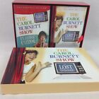 Carol Burnett Show The Lost Episodes Ultimate Collection 22 DVD 2015 Time Life