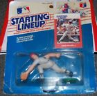 1988 GREG WALKER Kenner Starting Lineup Sports Figurine - Chicago White Sox!!!