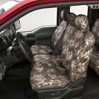 Covercraft Prym1 Camo Seat Covers For Nissan 2005-2008 Titan - Front Row