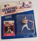 1988 Jack Clark New York Yankees Starting Lineup near mint+ condition