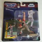 1999 Denny Neagle Cincinnati Reds Starting Lineup Sealed Traded edition mint