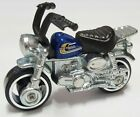 2017 hot wheels honda monkey z50 loose fresh out of package NO CARD
