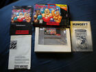 Super Punch Out Complete CIB Manual Box Game