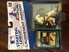 Andre Dawson Chicago Cubs 1989 Starting Lineup Figure New in Package