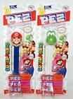 Nintendo Super Mario and Yoshi Pez Candy Dispenser NEW IN BOX With Candy ~102
