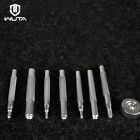 Die Punch Fix Tool Set For 10 125 15mm Popper Snap Fasteners Press Studs Button