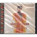 Shara Nelson CD Friendly Fire Woman / EMI Cooltempo Sealed 0724383556823