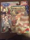 1999 TED WILLIAMS Cooperstown  Boston Red Sox -FREE s/h- Starting Lineup