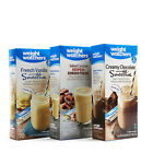 Weight Watchers Smoothie Variety Pack CHOCOLATE + VANILLA + SALTED CARAMEL
