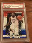 2013-14 Panini Prizm Kevin Durant Red, White and Blue Pulsar PSA 10 GEM MINT