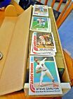 1982 Topps Baseball Complete Set 792 NRMT-MT Cal Ripkin rookie**REDUCED to SELL