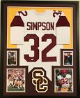 O.J. Simpson Cards, Rookie Card and Autographed Memorabilia Guide 27