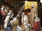Wall Decal entitled Nativity