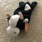 Daisy Cow Ty Beanie Baby 1993 Collector Item w/ Tag Retired Original