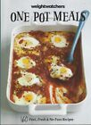 WeightWatchers One Pot Meals 160 Recipes includes 80 Gluten Free Recipes NEW S28