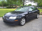 2006 Saab 9-3 with 62K for $4500 dollars