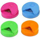 New R4 Corner Rounder 4mm Paper Punch Card Photo Cutter Tool Craft Scrapbooking