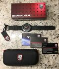 New! Luminox 5020 SXC GMT Carbon Space X Corp Series Watch XS.5021.GN Swiss Made