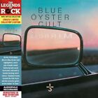 Blue Oyster Cult - Mirrors  Remastered/Lm (CD Used Like New) Remastered/Lmtd ED.