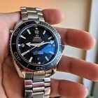 Omega Seamaster Professional Planet Ocean. Box And Papers!  23232462101003