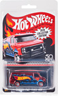 2018 Hot Wheels  Collectors Edition  GMC Panel Van  Target  Presale