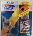 1992 Starting Lineup-Scott Erickson Figure with Card and Poster New In Package
