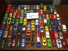HOT WHEELSMATCHBOX MAISTO ECT ECT HUGE LOT OF 100 LOOSE LOT 1