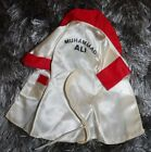 MUHAMMAD ALI ROBE ONLY MADE BY MEGO FOR Effanbee Doll VINTAGE