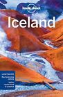 Lonely Planet Iceland Travel Guide Lonely Planet New Book