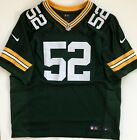 Clay Matthews Green Bay Packers Nike Elite Authentic On-Field Jersey 60 4XL NWT