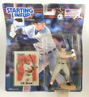 Starting Lineup 2000 J.D. Drew MLB Baseball Figure with Card