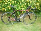 Planet X N2A Full Carbon Road Bike Campagnolo Zonda WheelsShimano 105 Groupset