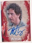 2016 Topps Walking Dead Survival Box Trading Cards 20