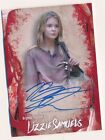 2016 Topps Walking Dead Survival Box Trading Cards 21