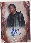 2016 Topps Walking Dead Survival Box Trading Cards 23