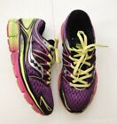 SAUCONY Womens 10.5 Triumph ISO Series Running Shors S10262-3 Purple/Pink