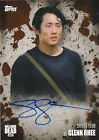 2016 Topps Walking Dead Season 5 Trading Cards 25